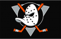 Anaheim Ducks 2018 19-Pres Jersey Logo decal sticker