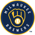 Milwaukee Brewers 2020-Pres Primary Logo iron on sticker