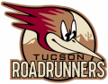 Tucson Roadrunners 2016 17-Pres Alternate Logo decal sticker