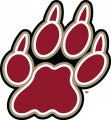 Lafayette Leopards 2000-Pres Alternate Logo 01 decal sticker
