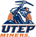 UTEP Miners 1999-Pres Primary Logo decal sticker