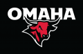 Nebraska-Omaha Mavericks 2011-Pres Alternate Logo 04 decal sticker