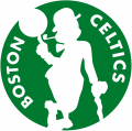 Boston Celtics 2014 15-Pres Alternate Logo 2 decal sticker