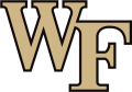 Wake Forest Demon Deacons 2019-Pres Primary Logo iron on sticker