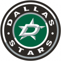 Dallas Stars 2013 14-Pres Alternate Logo 02 decal sticker