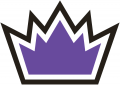 Sacramento Kings 2014-2015 Alternate Logo 3 iron on sticker