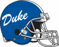 Duke Blue Devils 1979-1980 Helmet Logo decal sticker