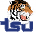 Tennessee State Tigers 2001-Pres Primary Logo iron on sticker