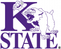 Kansas State Wildcats 1975-1988 Alternate Logo 01 decal sticker