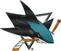 San Jose Sharks 2014 15 Special Event Logo iron on sticker