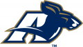 Akron Zips 2008-2013 Primary Logo iron on sticker