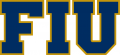 FIU Panthers 2009-Pres Wordmark Logo 01 iron on sticker