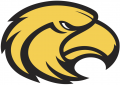 Southern Miss Golden Eagles 2003-2014 Secondary Logo decal sticker