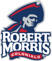 Robert Morris Colonials 2006-Pres Primary Logo iron on sticker