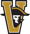 Vanderbilt Commodores 1999-2003 Alternate Logo decal sticker