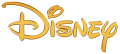 Disney Logo 05 decal sticker