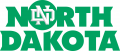 North Dakota Fighting Hawks 2012-2015 Wordmark Logo 01 iron on sticker