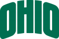 Ohio Bobcats 1999-Pres Wordmark Logo iron on sticker