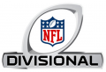 NFL Playoffs 2010-2014 Alternate Logo iron on sticker