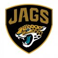 Jacksonville Jaguars 2013-Pres Alternate Logo iron on sticker