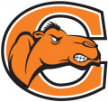 Campbell Fighting Camels 2005-2007 Primary Logo decal sticker