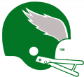 Philadelphia Eagles 1973-1986 Primary Logo iron on sticker