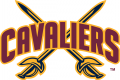 Cleveland Cavaliers 2010 11-2016 17 Alternate Logo decal sticker