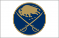 Buffalo Sabres 201920-Pres Jersey Logo iron on sticker