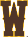 Wyoming Cowboys 2013-Pres Secondary Logo iron on sticker
