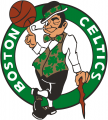 Boston Celtics 1996 97-Pres Primary Logo decal sticker