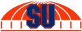 Syracuse Orange 2001-2003 Primary Logo iron on sticker
