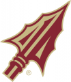 Florida State Seminoles 2014-Pres Alternate Logo decal sticker