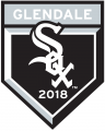 Chicago White Sox 2018 Event Logo decal sticker