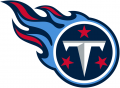 Tennessee Titans 1999-Pres Primary Logo decal sticker