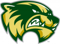 Utah Valley Wolverines 2008-Pres Alternate Logo iron on sticker