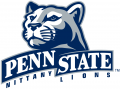 Penn State Nittany Lions 2001-2004 Primary Logo decal sticker