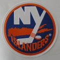 New York Islanders Large Embroidery logo