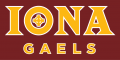 Iona Gaels 2013-Pres Alternate Logo 01 iron on sticker