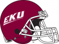 Eastern Kentucky Colonels 2004-Pres Helmet Logo decal sticker