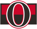 Ottawa Senators 2007 08-Pres Alternate Logo decal sticker