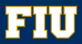 FIU Panthers 2009-Pres Wordmark Logo iron on sticker