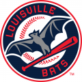 Louisville Bats 2016-Pres Primary Logo decal sticker