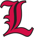 Louisville Cardinals 2013-Pres Alternate Logo 01 iron on sticker