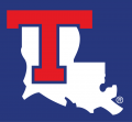 Louisiana Tech Bulldogs 2008-Pres Alternate Logo 02 decal sticker