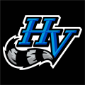 Hudson Valley Renegades 2013-Pres Cap Logo 3 decal sticker