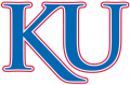 Kansas Jayhawks 2006-Pres Alternate Logo 02 iron on sticker