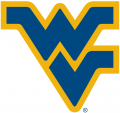 West Virginia Mountaineers 1980-Pres Alternate Logo 1 iron on sticker
