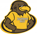 Southern Miss Golden Eagles 2003-Pres Mascot Logo decal sticker