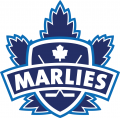 Toronto Marlies 2005 06-2015 16 Primary Logo decal sticker