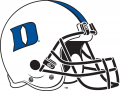 Duke Blue Devils 2004-2007 Helmet Logo decal sticker